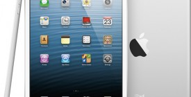 ミニサイズのiPad「iPad mini」が登場