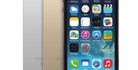 iPhone 5sとiPhone 5cが発表
