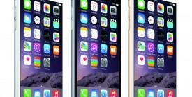 iPhone 6とiPhone 6 Plusが発表