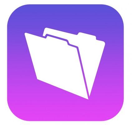 FileMaker Go 15の新しいアイコン