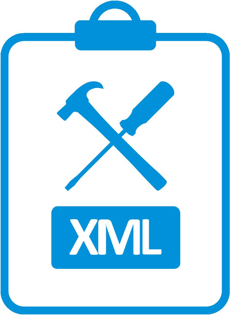 XMLPaste